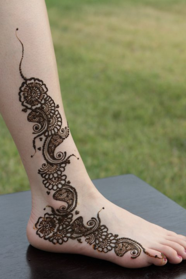 Henna Tattoo Jersey City Nj : Henna tattoo jersey city makedes