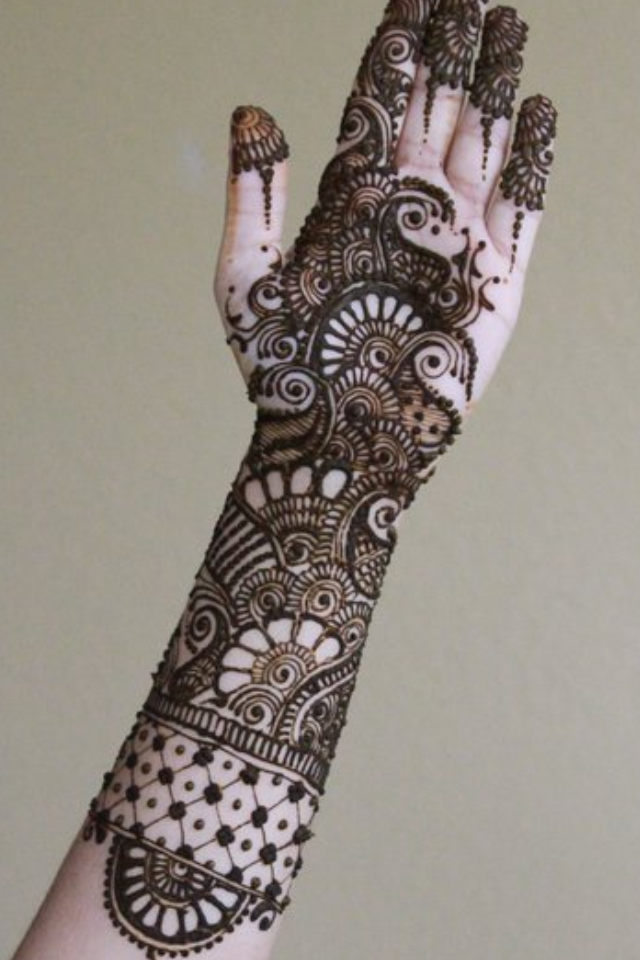 Henna Tattoo Jersey City Nj : Henna artist in new jersey makedes