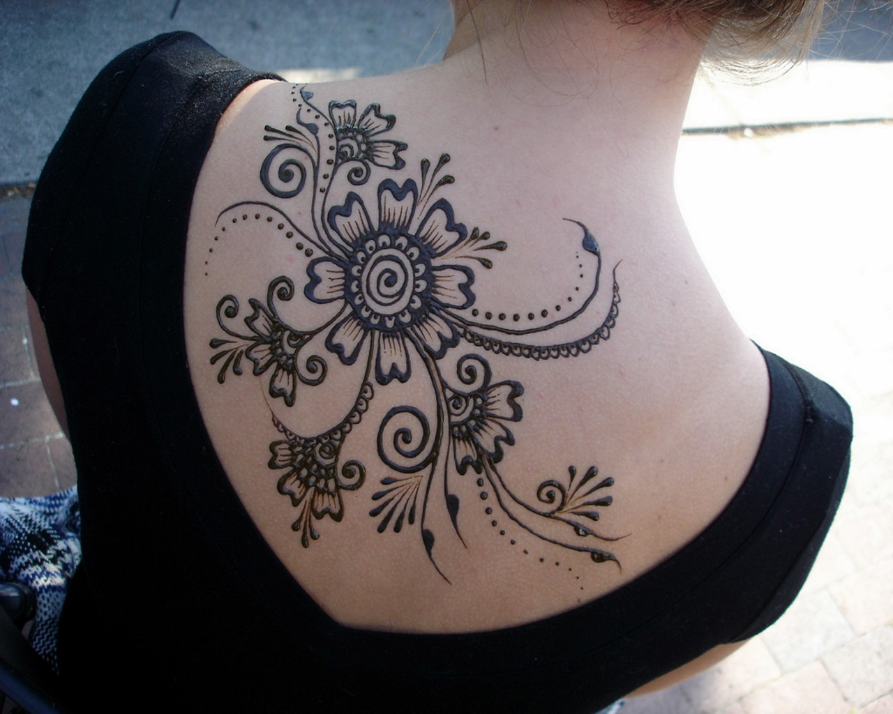 Henna Tattoo Jersey City Nj : Henna tattoo york maine makedes